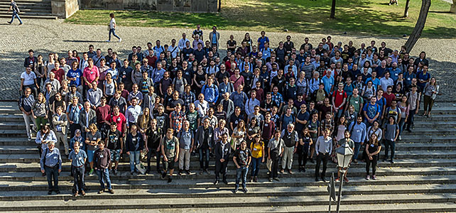 STC 2018 Conference Photo